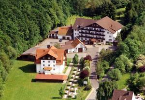 Mühlenhof Hotel