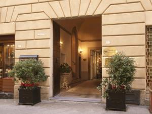 格拉西拉庭院酒店 (Graziella Patio Hotel)