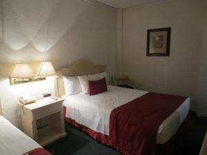 Hotel Quality Inn Aguascalientes, Hotel  Aguascalientes - big - 3