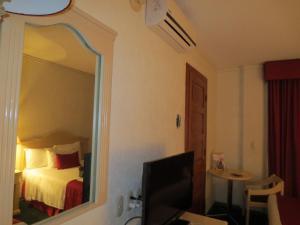 Hotel Quality Inn Aguascalientes, Hotel  Aguascalientes - big - 4