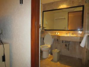 Hotel Quality Inn Aguascalientes, Hotel  Aguascalientes - big - 2