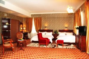UB シティ ホテル