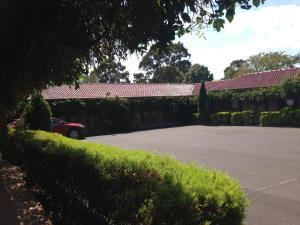 Nunawading Motor Inn