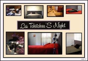 Les Tchitchou'S Night