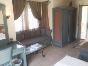 Club Alla Turca, Hotels  Dalyan - big - 36