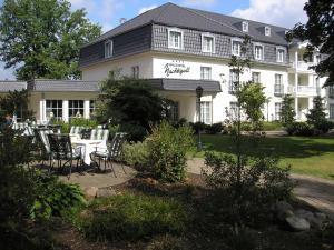 夜鶯沃德酒店 (Waldhotel Nachtigall)