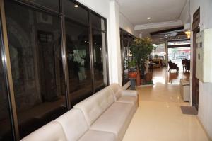 Hotel Matahari, Hotely  Yogyakarta - big - 23