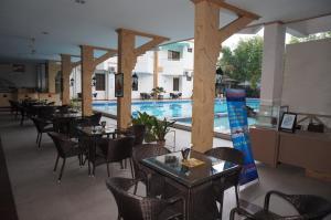 Hotel Matahari, Hotely  Yogyakarta - big - 32