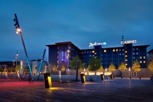 obrázek - Radisson Blu Limfjord Hotel, Aalborg