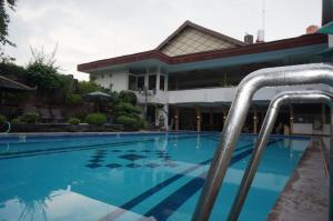 Hotel Matahari, Hotely  Yogyakarta - big - 10