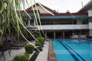 Hotel Matahari, Hotely  Yogyakarta - big - 17