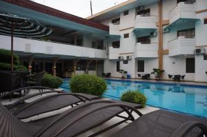 Hotel Matahari, Hotely  Yogyakarta - big - 33