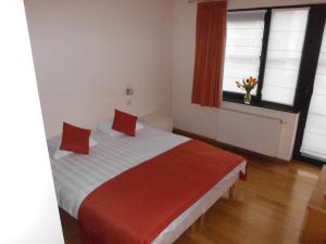 Rooms & Apartments Housingbrussels, Apartmány  Brusel - big - 15