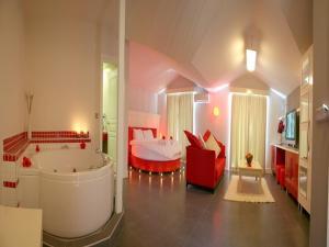 Club Alla Turca, Hotels  Dalyan - big - 31