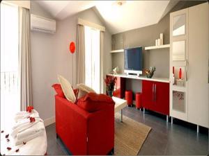 Club Alla Turca, Hotels  Dalyan - big - 29