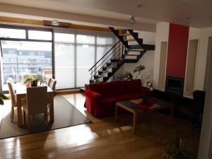 Rooms & Apartments Housingbrussels, Apartmány  Brusel - big - 38