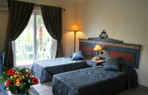 Club Alla Turca, Hotels  Dalyan - big - 9