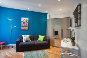 Vouillé Apartment
