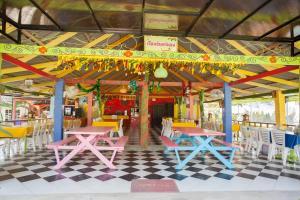 Raisooksangchan Resort