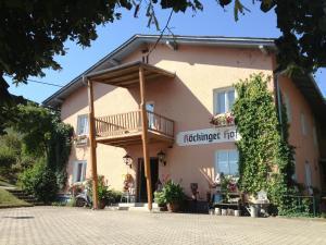 Landgasthof Pension K�ckingerhof
