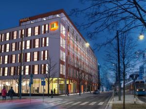 Стокгольм - Motel L