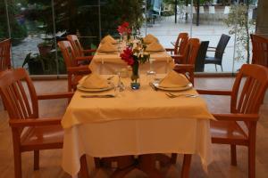 Club Alla Turca, Hotels  Dalyan - big - 40
