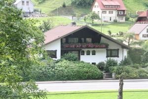 Haus Klumpp, Appartamenti  Baiersbronn - big - 33