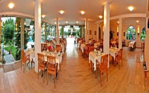 Club Alla Turca, Hotels  Dalyan - big - 42