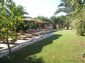 Club Alla Turca, Hotels  Dalyan - big - 64