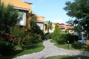 Club Alla Turca, Hotels  Dalyan - big - 65