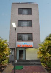 Hotel Shri Sai Manish