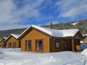 Camp Uvdal