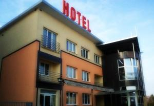 obrázek - Hotel Hokejka