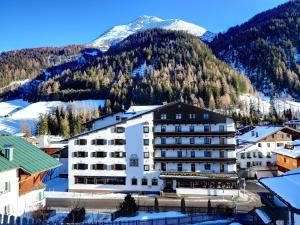 Arlberg - Apartment - St. Anton am Arlberg