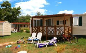 Adriatic Kamp Mobile Homes Park