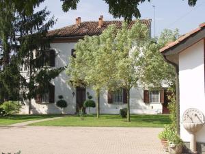 BandB Casa Manuelli