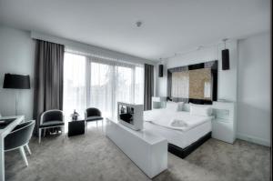 obrázek - Platinum Palace Boutique Hotel