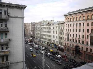 Отель Марсель на Маяковской - фото 10