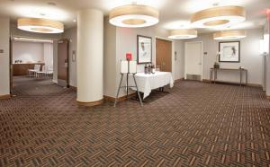 Hilton Garden Inn Central Park South, Hotely  New York - big - 22