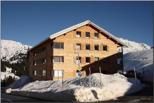 Appartement Martin - Apartment - Warth