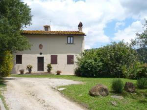 Villa I Lami