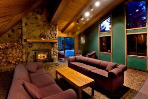 obrázek - Sierra Lodge