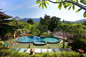 Teras Bali Sidemen Bungalows & Spa