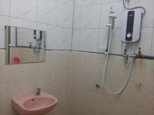 Fazi Budget Homestay Tampin, Privatzimmer  Tampin - big - 10