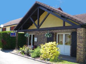 Inter-Hotel Prest'Hôtel Epinal