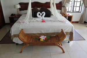 La Digue Self-Catering Apartments