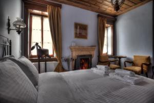 Nymfes Hotel