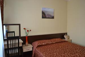 Marat Park Hotel, Hotely  Haspra - big - 2