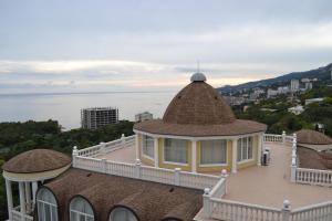 Marat Park Hotel, Hotely  Haspra - big - 10