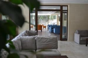 Marat Park Hotel, Hotely  Haspra - big - 18